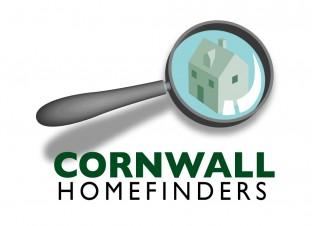Cornwall Homefinders Logo