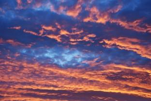 September 2013 Sky