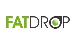 FATdrop Logo