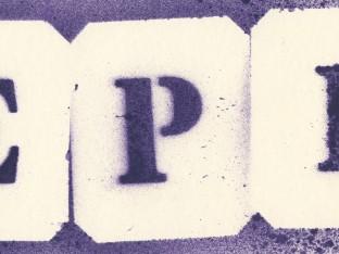 Letterform P