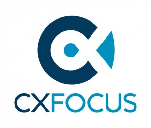 CX Focus Logo