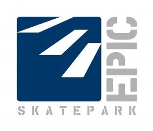 Epic Skatepark Logo