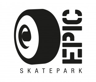 Epic Skatepark Alternative Logo