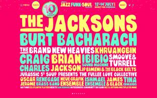 Mostly Jazz, Funk & Soul Festival2019