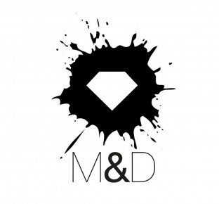 Mud & Diamonds Clothing Logo