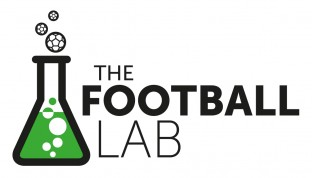 The Football Lab Logo