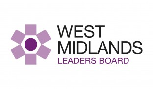 West Midlands Leaders Board Logo