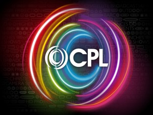 Updated 'Light Trails' brand identity for CPL