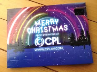 Advent Calendar for CPL